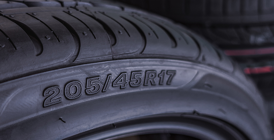 Image of a tyre - Tyres, Servicing, MOT Pewsey