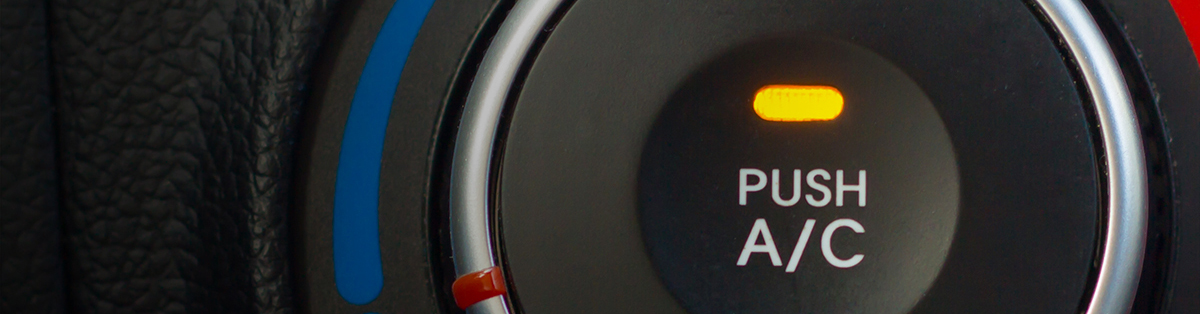 A/C push button - Car Air Conditioning Pewsey